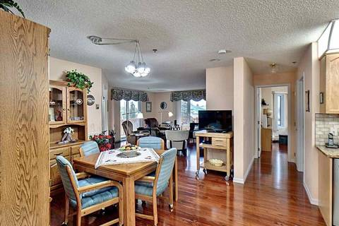 Condo for sale at 10903 21 Ave Nw Unit 211 Edmonton Alberta - MLS: E4151038