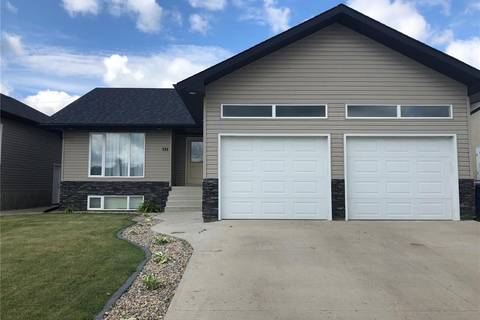 House for sale at 211 10th St Humboldt Saskatchewan - MLS: SK806735