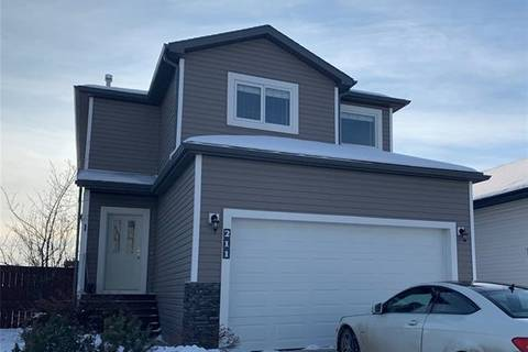 House for sale at 211 11 Ave Sundre Alberta - MLS: C4272909