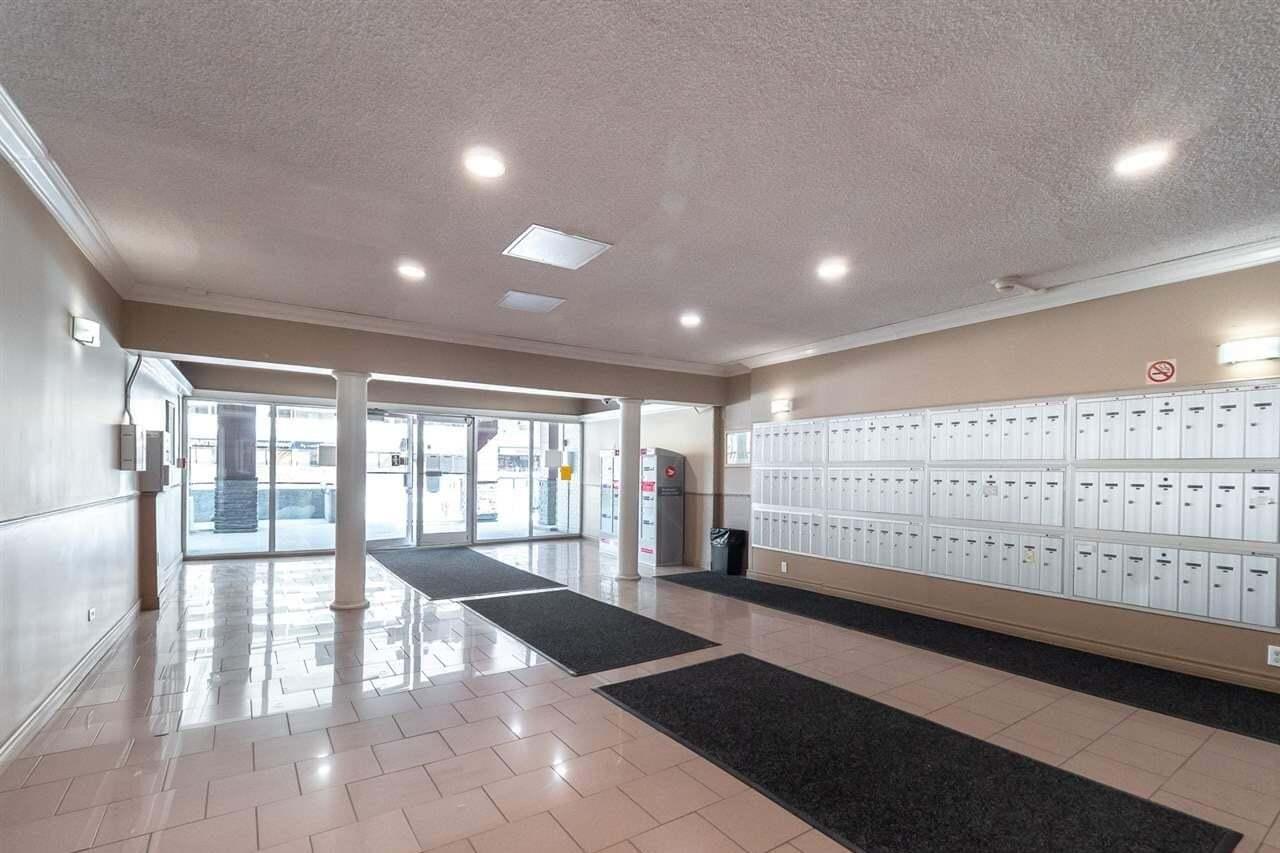 Condo for sale at 11025 Jasper Av NW Unit 211 Edmonton Alberta - MLS: E4206468