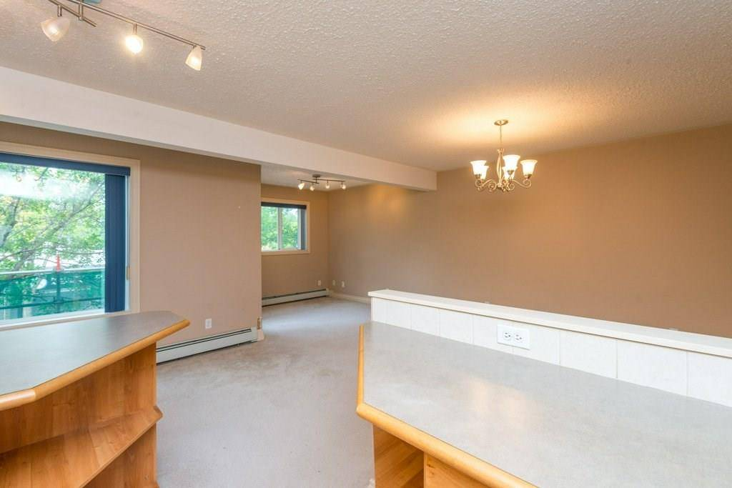 Condo for sale at 11033 127 St Nw Unit 211 Edmonton Alberta - MLS: E4168804