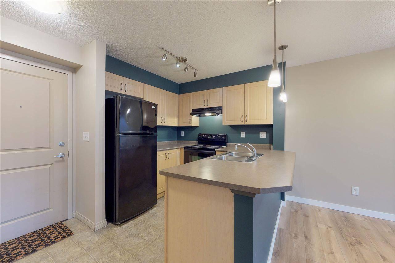 Condo for sale at 11449 Ellerslie Rd Sw Unit 211 Edmonton Alberta - MLS: E4165468