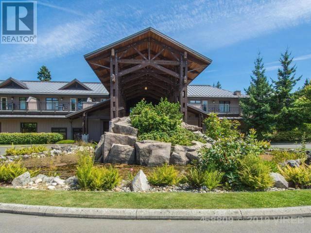 Condo for sale at 1175 Resort Dr Unit 211 Parksville British Columbia - MLS: 458809