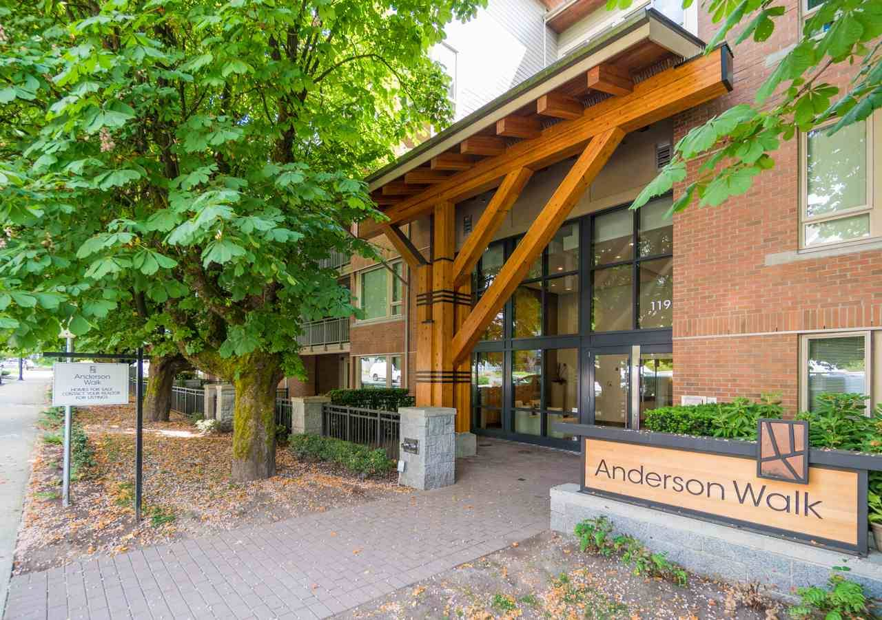 Buliding: 119 West 22nd Street, North Vancouver, BC
