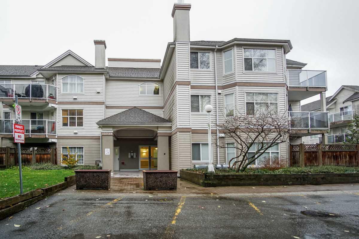 Sold: 211 - 12739 72 Avenue, Surrey, BC