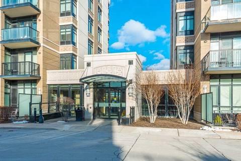 Condo for sale at 131 Upper Duke Cres Unit 211 Markham Ontario - MLS: N4663747