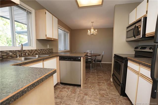 For Sale: 211 - 1480 Terai Road, Kelowna, BC | 2 Bed, 2 Bath Condo for $280,000. See 26 photos!