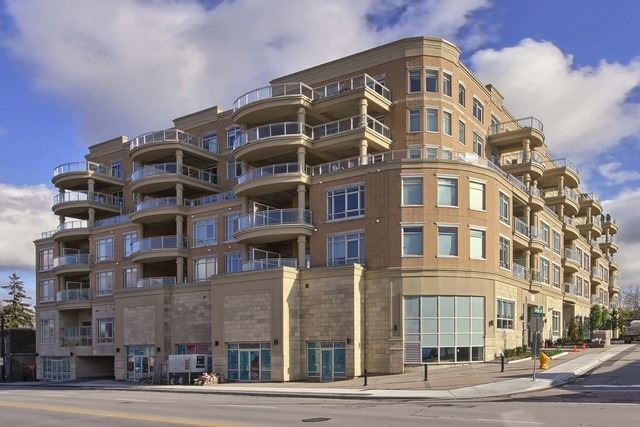 Sold: 211 - 15277 Yonge Street, Aurora, ON
