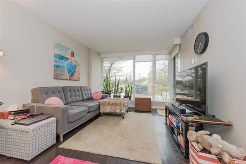 Condo for sale at 1618 Quebec St Unit 211 Vancouver British Columbia - MLS: R2360557