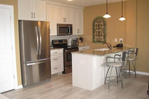 Condo for sale at 1715 Badham Blvd Unit 211 Regina Saskatchewan - MLS: SK798390