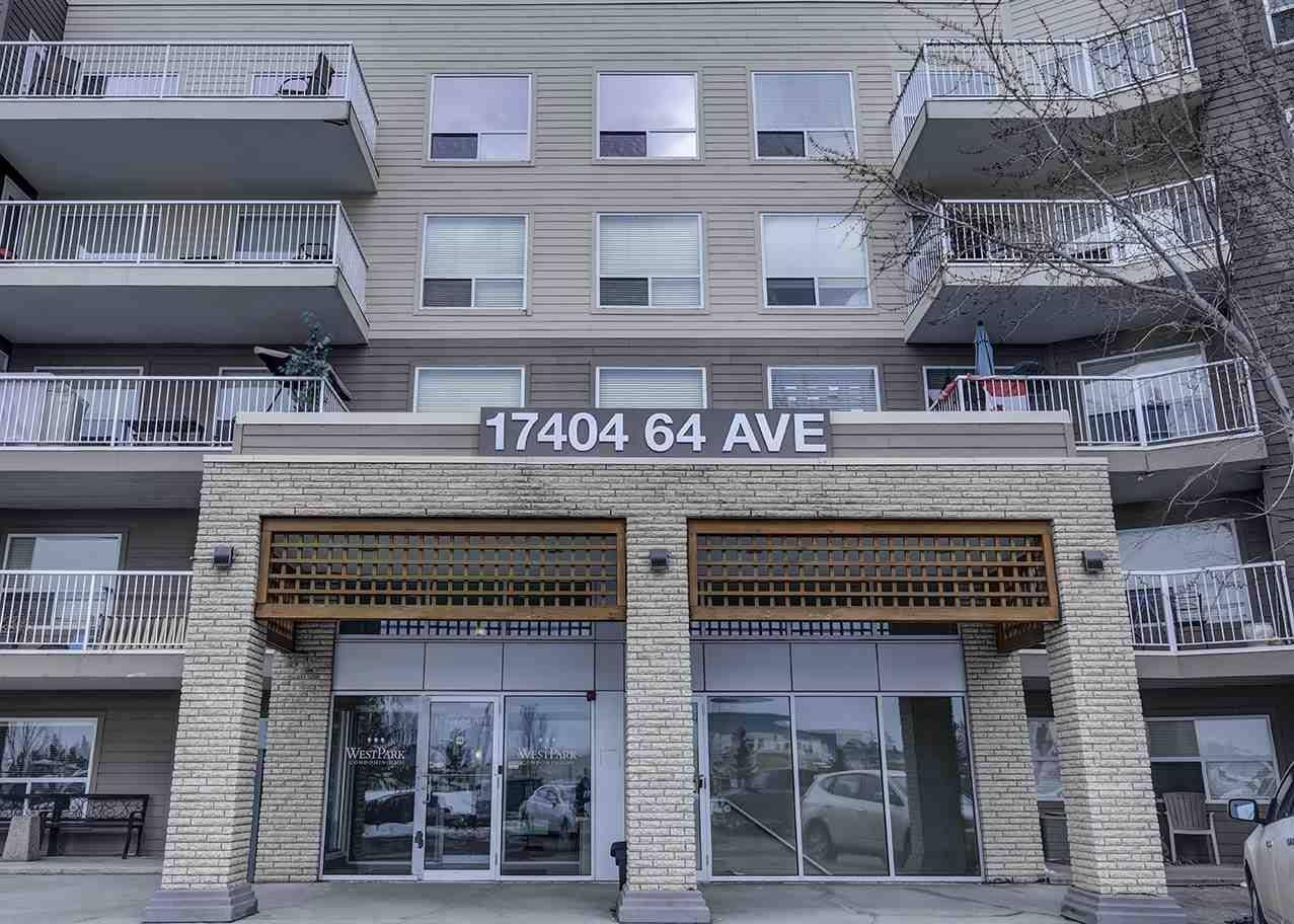 211 - 17404 64 Avenue Nw, Edmonton | Image 1