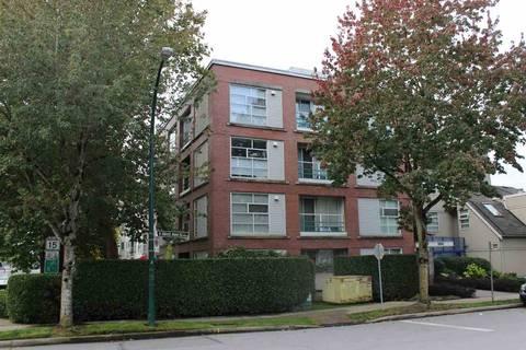 Condo for sale at 1990 Kent Avenue South Ave E Unit 211 Vancouver British Columbia - MLS: R2428340