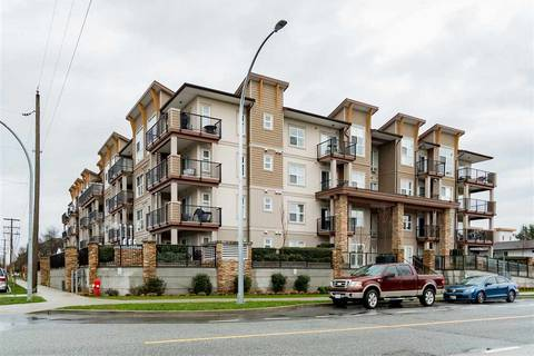 Condo for sale at 20175 53 Ave Unit 211 Langley British Columbia - MLS: R2435654