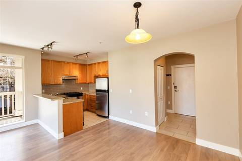 Condo for sale at 2083 33rd Ave W Unit 211 Vancouver British Columbia - MLS: R2449327