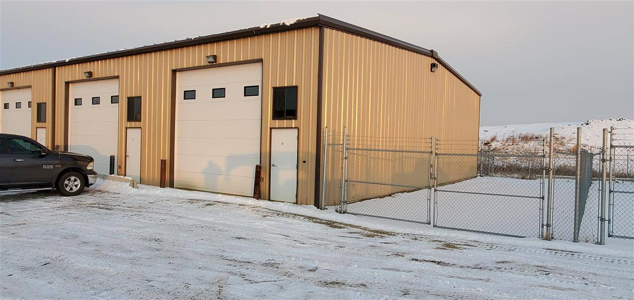 Commercial property for lease at 951 Boulder Blvd Apartment 211/213 Stony Plain Alberta - MLS: E4184121