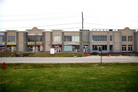 Commercial property for lease at 810 Nipissing Rd Apartment 211-215 Milton Ontario - MLS: W4629377