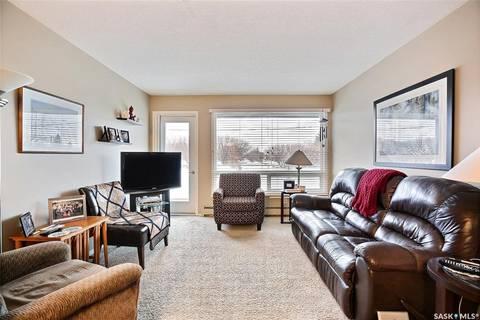 Condo for sale at 215 Smith St N Unit 211 Regina Saskatchewan - MLS: SK791355