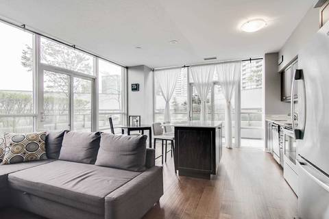 Condo for sale at 2230 Lake Shore Blvd Unit 211 Toronto Ontario - MLS: W4480619