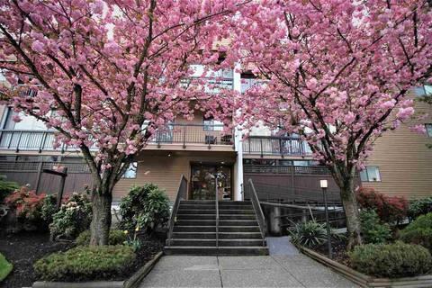 Condo for sale at 2245 Wilson Ave Unit 211 Port Coquitlam British Columbia - MLS: R2360201