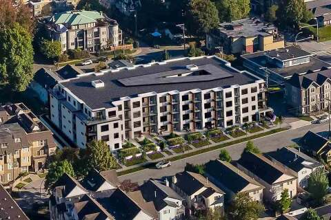 Condo for sale at 2345 Rindall Ave Unit 211 Port Coquitlam British Columbia - MLS: R2474381