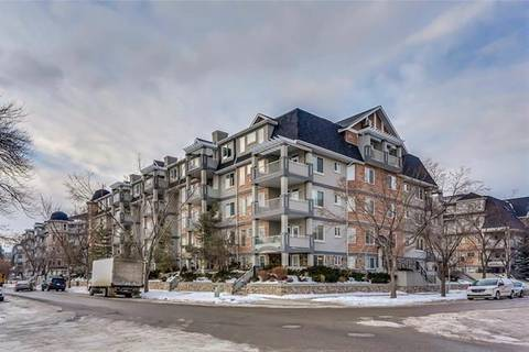 Condo for sale at 2411 Erlton Rd Southwest Unit 211 Calgary Alberta - MLS: C4245004