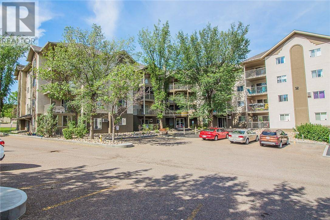 Condo for sale at 245 Red Deer Dr Sw Unit 211 Medicine Hat Alberta - MLS: mh0172824