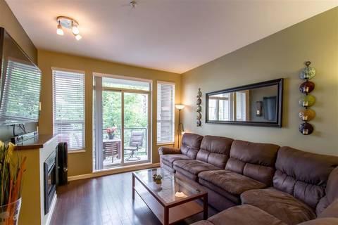 Condo for sale at 2484 Wilson Ave Unit 211 Port Coquitlam British Columbia - MLS: R2393916