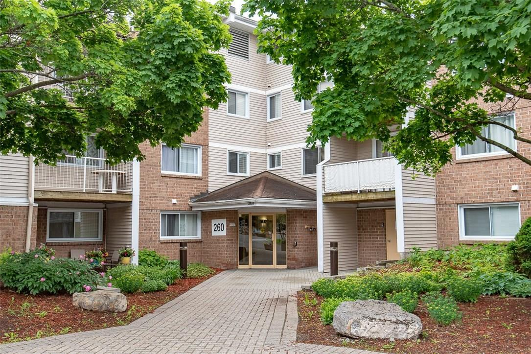 Removed: 211 - 260 Brittany Drive Unit, Ottawa, ON - Removed on 2018-07-21 10:04:02