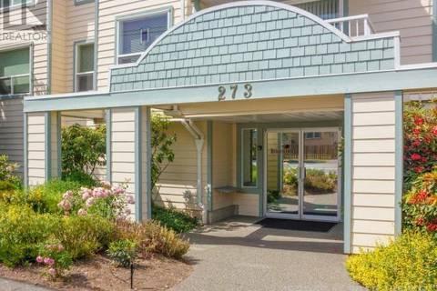 Condo for sale at 273 Coronation Ave Unit 211 Duncan British Columbia - MLS: 456947