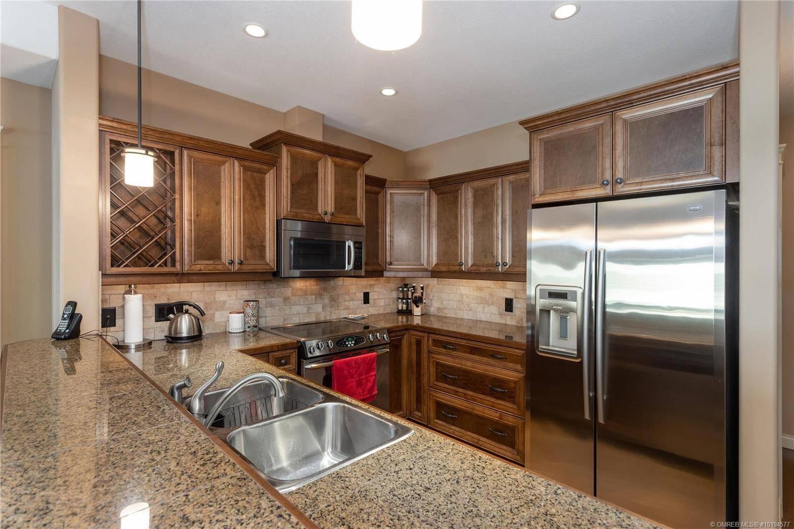 Condo for sale at 2750 Auburn Rd Unit 211 West Kelowna British Columbia - MLS: 10194577