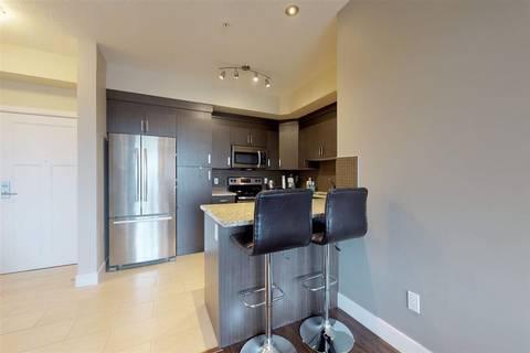 Condo for sale at 279 Wye Rd Unit 211 Sherwood Park Alberta - MLS: E4163044