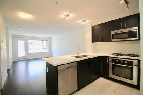 Condo for sale at 3133 Riverwalk Ave Unit 211 Vancouver British Columbia - MLS: R2366324