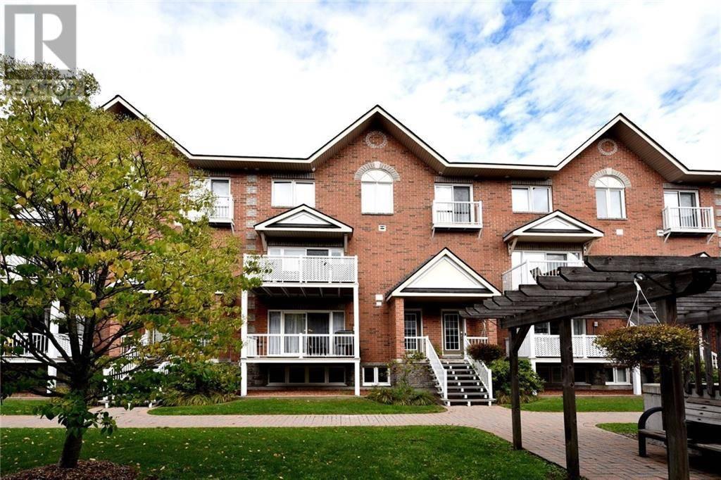 House for sale at 3275 St Joseph Blvd Unit 211 Ottawa Ontario - MLS: 1179826