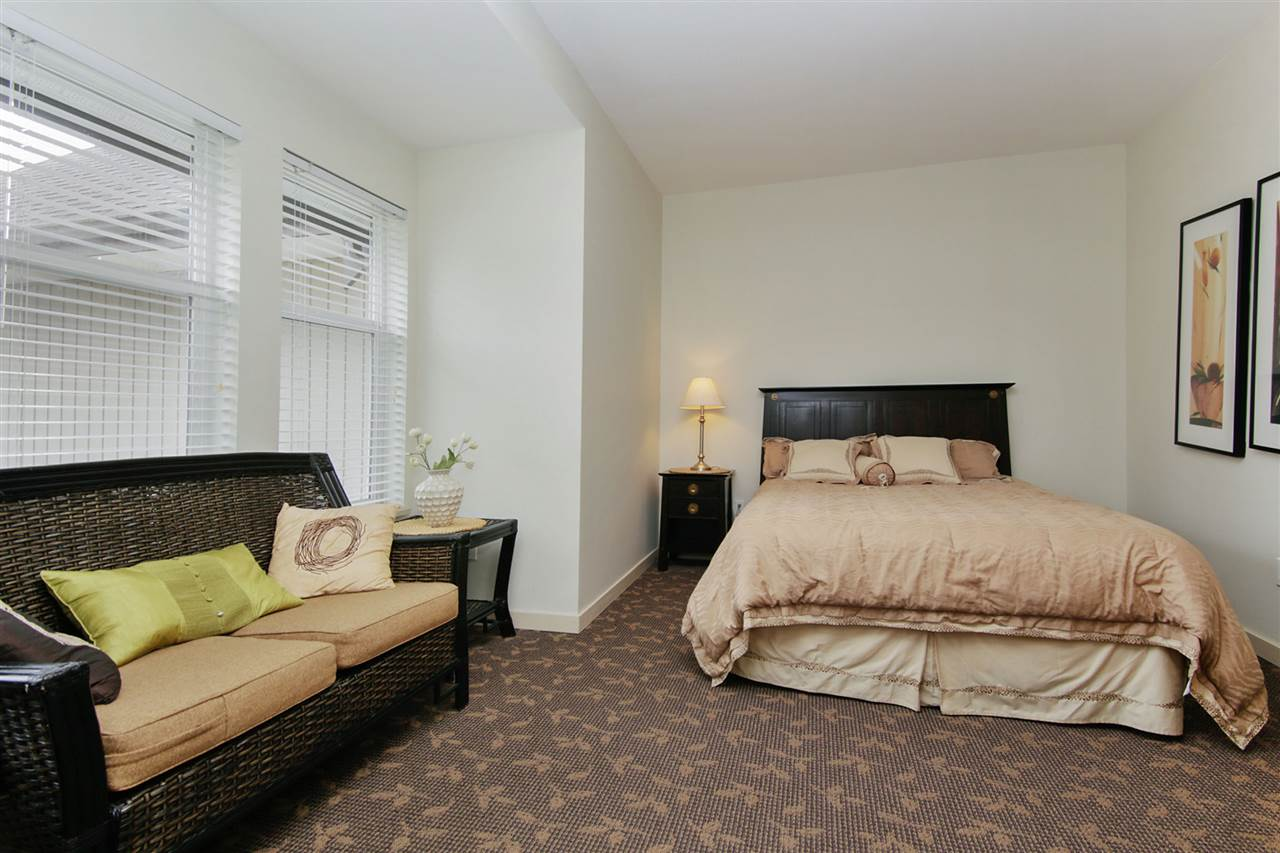For Sale: 211 - 33318 East Bourquin Crescent, Abbotsford, BC | 2 Bed, 2 Bath Condo for $399,700. See 16 photos!
