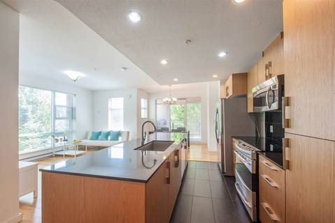 Condo for sale at 3479 Wesbrook Ma Unit 211 Vancouver British Columbia - MLS: R2377640