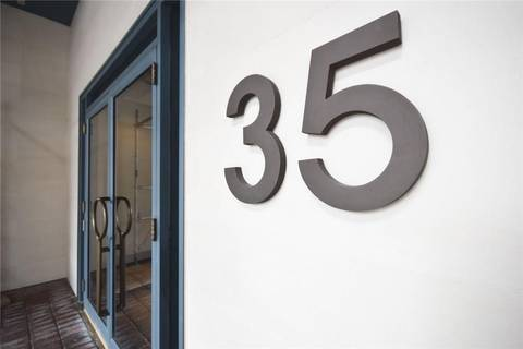 Apartment for rent at 35 Murray St Unit 211 Ottawa Ontario - MLS: 1150826