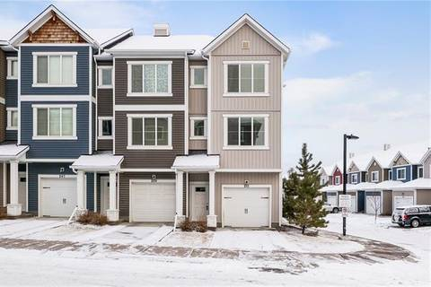 Townhouse for sale at 355 Nolancrest Ht Northwest Unit 211 Calgary Alberta - MLS: C4278278