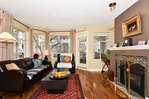 Condo for sale at 3638 Rae Ave Unit 211 Vancouver British Columbia - MLS: R2357162