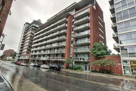 Condo for sale at 383 Cumberland St Unit 211 Ottawa Ontario - MLS: 1203990