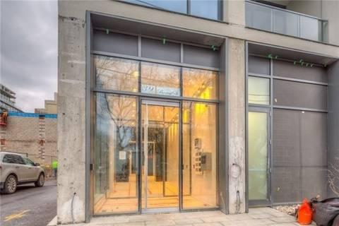 Apartment for rent at 39 Brant St Unit 211 Toronto Ontario - MLS: C4611375