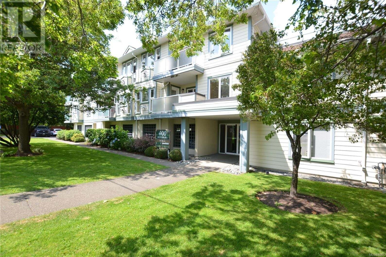 Condo for sale at 400 Dupplin Rd Unit 211 Saanich British Columbia - MLS: 850778