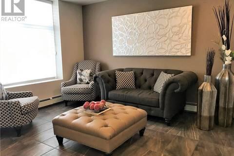 Condo for sale at 4501 Child Ave Unit 211 Regina Saskatchewan - MLS: SK785166