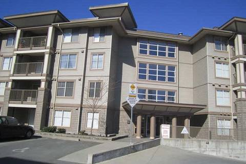 Condo for sale at 45555 Yale Rd Unit 211 Chilliwack British Columbia - MLS: R2368835