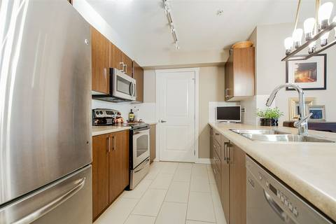 Condo for sale at 45567 Yale Rd Unit 211 Chilliwack British Columbia - MLS: R2397795