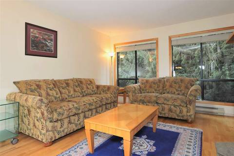Condo for sale at 4821 Spearhead Dr Unit 211 Whistler British Columbia - MLS: R2327292
