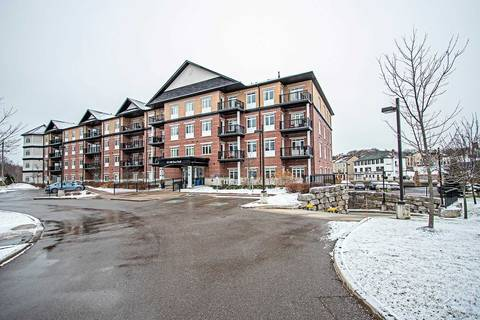 Apartment for rent at 50 Mill St Unit 211 Port Hope Ontario - MLS: X4669787