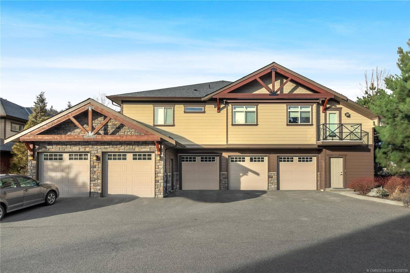 Townhouse for sale at 511 Yates Rd Unit 211 Kelowna British Columbia - MLS: 10200790