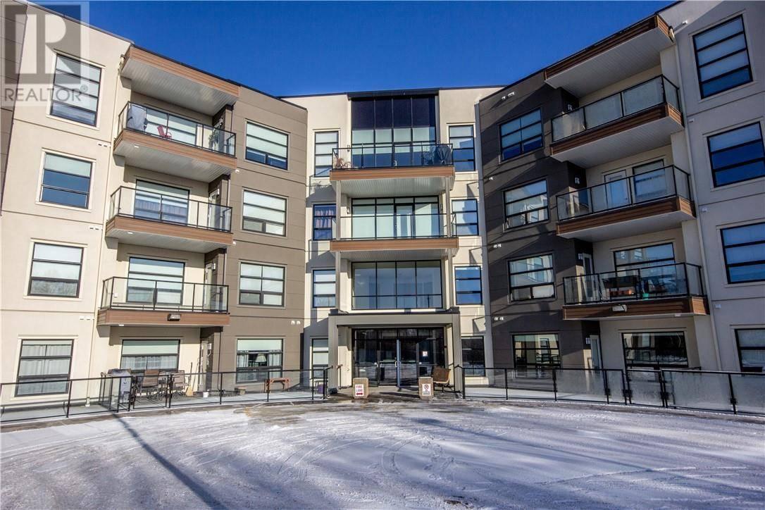 Condo for sale at 5110 36 St Unit 211 Red Deer Alberta - MLS: ca0183206