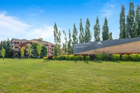 Condo for sale at 5115 Richard Rd Southwest Unit 211 Calgary Alberta - MLS: C4264068