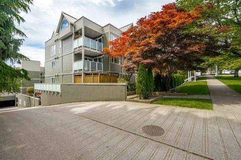 Condo for sale at 518 Thirteenth St Unit 211 New Westminster British Columbia - MLS: R2445987